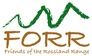 Friends of the Rossland Range